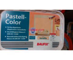 Wandfarbe Deckenfarbe Innenfarbe 5L Farbe: koralle