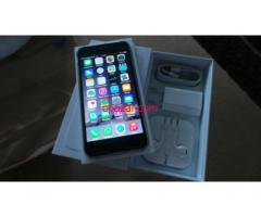 Verkaufe ein neues Iphone 6 16 gb grau schwarz NEU