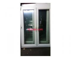 Dreh - Kipp Fenster Kunststoff-Fenster