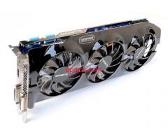 Gigabyte Geforce GTX 670 OC