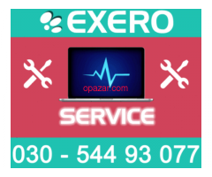 Computer Service & Reparatur IT Service