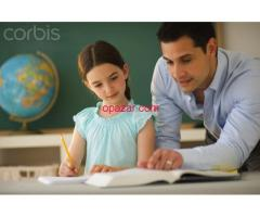 Подготовка к экзамену, тесту SSAT, ISEE, GED, курсы из США