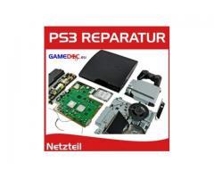 PS3 REPARATUR - PS3 DEFEKT PS3 LIEST KEINE DVD CD BLURAY MEHR TOP