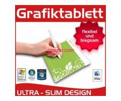 AIPTEK GRAFIKTABLETT HYPERPEN GRAFIK-TABLET PEN GRÜN/WEIß NEU & OVP