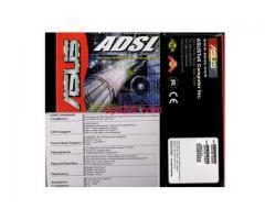 Asus ADSL 4 Port Router/Modem