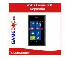 Nokia Lumia 800 Touchscreen Reparatur/Austausch