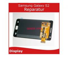 Samsung Galaxy S2 Display Reparatur