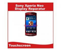 Sony Ericsson Xperia Neo Display Reparatu